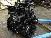 Двигатель ремонтный д 240