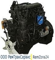Двигатель двс ммз д 245-30Е2 из ремонта с обменом