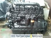 Двигатель ДВС ММЗ Д-260.1 из ремонта с обменом